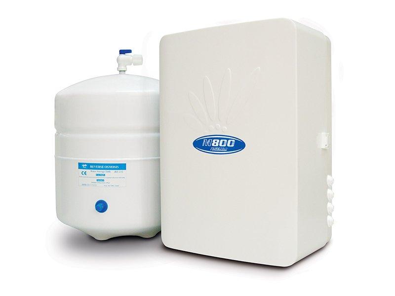 PurePro M800/M800P RO víztisztító