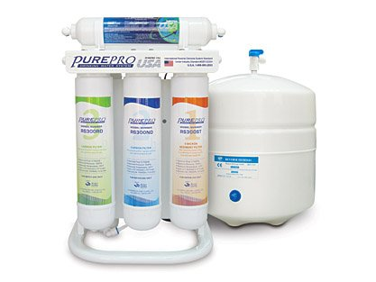 PurePro ERS105/105P RO víztisztító